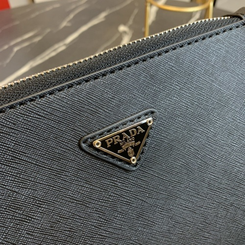 Replica Prada AAA Quality Messeger Bags For Women #876099 $72.00 USD for Wholesale
