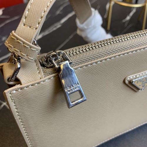 Replica Prada AAA Quality Messeger Bags For Women #876100 $72.00 USD for Wholesale
