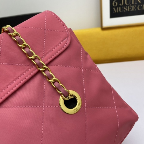 Replica Prada AAA Quality Messeger Bags For Women #876117 $85.00 USD for Wholesale
