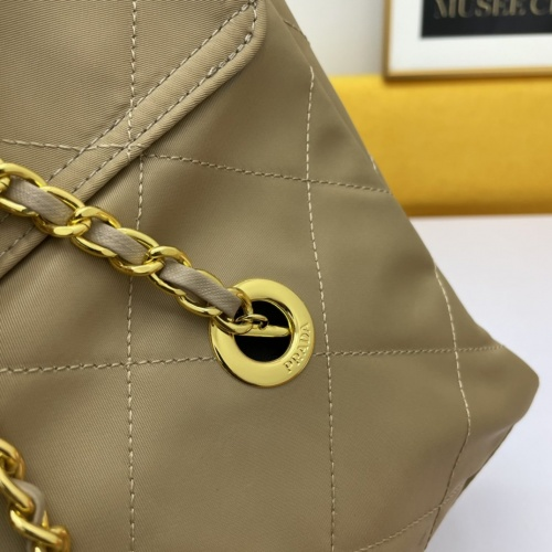 Replica Prada AAA Quality Messeger Bags For Women #876119 $85.00 USD for Wholesale