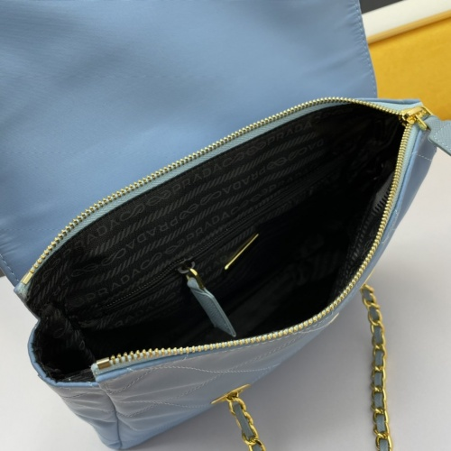 Replica Prada AAA Quality Messeger Bags For Women #876120 $85.00 USD for Wholesale