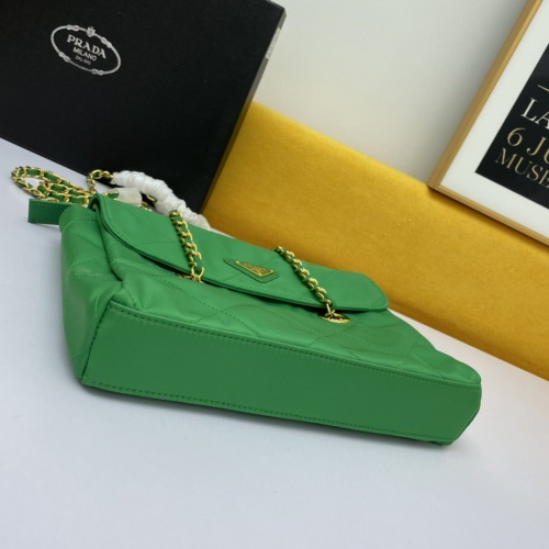 Replica Prada AAA Quality Messeger Bags For Women #876121 $85.00 USD for Wholesale