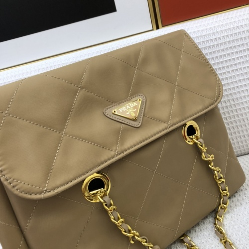 Replica Prada AAA Quality Messeger Bags For Women #876153 $100.00 USD for Wholesale