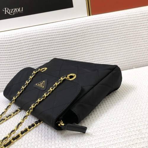 Replica Prada AAA Quality Messeger Bags For Women #876155 $100.00 USD for Wholesale
