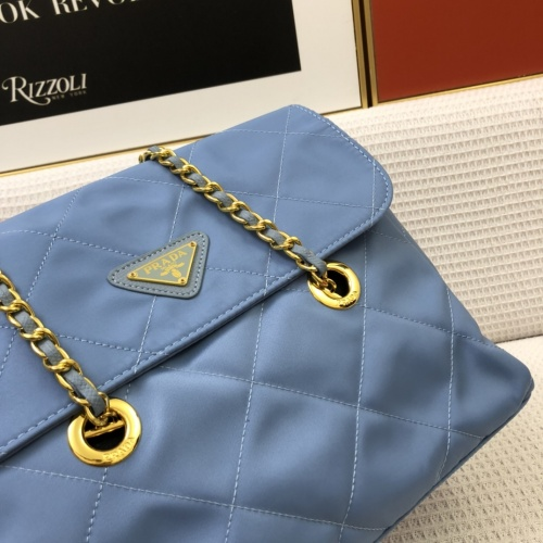 Replica Prada AAA Quality Messeger Bags For Women #876157 $100.00 USD for Wholesale