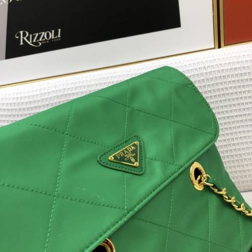 Replica Prada AAA Quality Messeger Bags For Women #876160 $100.00 USD for Wholesale