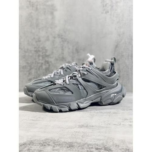 Balenciaga Fashion Shoes For Men #876220 $172.00 USD, Wholesale Replica Balenciaga Fashion Shoes