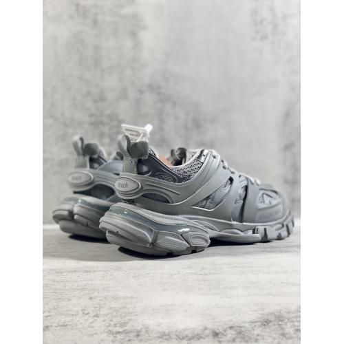 Replica Balenciaga Fashion Shoes For Men #876220 $172.00 USD for Wholesale