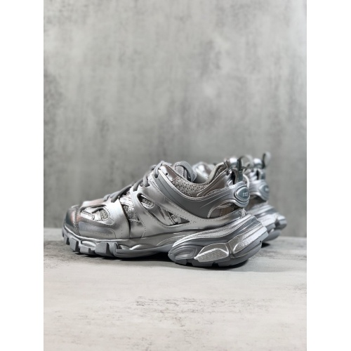 Replica Balenciaga Fashion Shoes For Men #876221 $172.00 USD for Wholesale