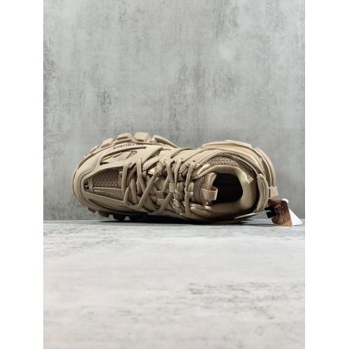 Replica Balenciaga Fashion Shoes For Men #876222 $172.00 USD for Wholesale
