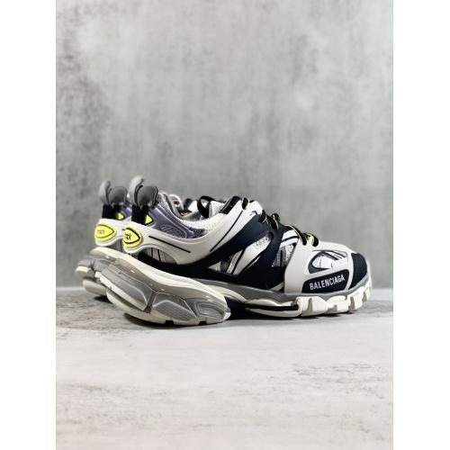 Replica Balenciaga Fashion Shoes For Men #876223 $172.00 USD for Wholesale