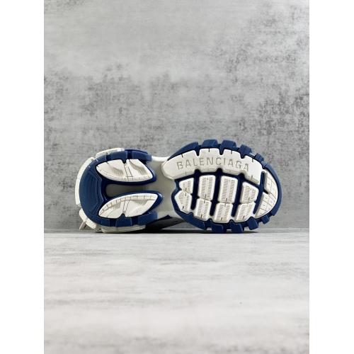 Replica Balenciaga Fashion Shoes For Men #876224 $172.00 USD for Wholesale