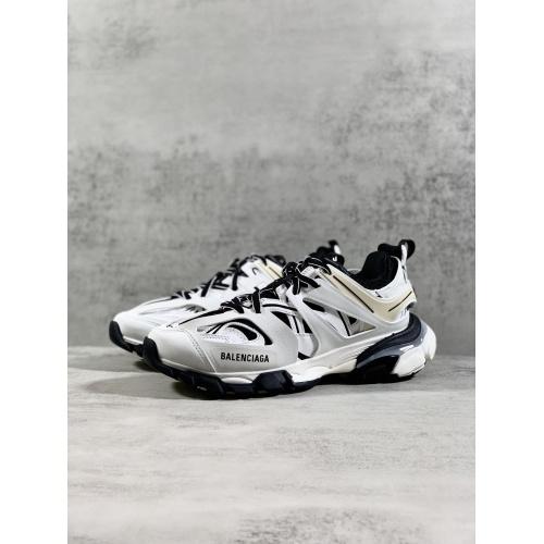 Balenciaga Fashion Shoes For Men #876225 $172.00 USD, Wholesale Replica Balenciaga Fashion Shoes