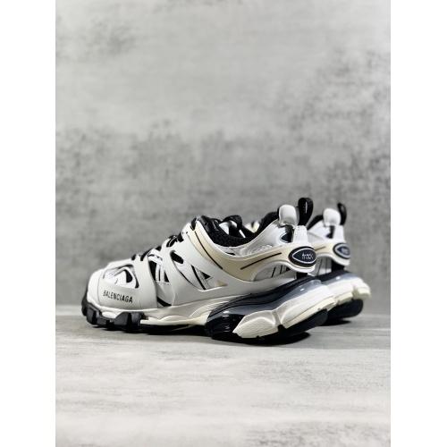Replica Balenciaga Fashion Shoes For Men #876225 $172.00 USD for Wholesale