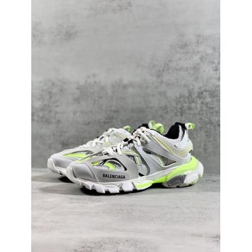 Balenciaga Fashion Shoes For Men #876226 $172.00 USD, Wholesale Replica Balenciaga Fashion Shoes