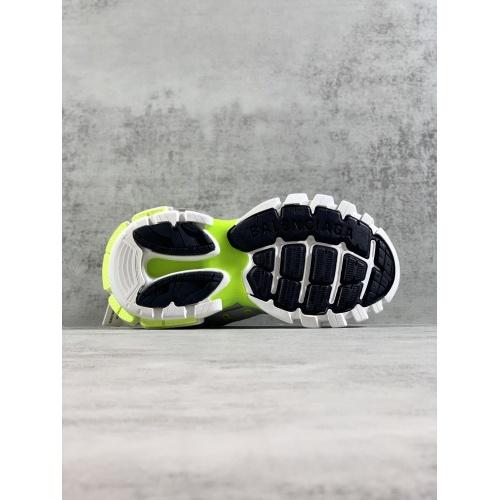 Replica Balenciaga Fashion Shoes For Men #876226 $172.00 USD for Wholesale