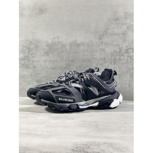 Balenciaga Fashion Shoes For Men #876227 $172.00 USD, Wholesale Replica Balenciaga Fashion Shoes