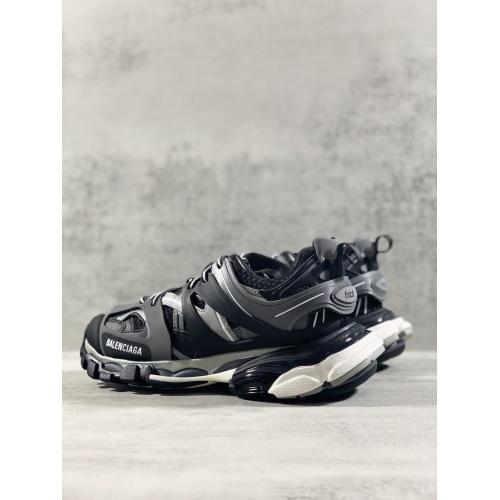 Replica Balenciaga Fashion Shoes For Men #876227 $172.00 USD for Wholesale