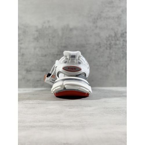 Replica Balenciaga Fashion Shoes For Men #876228 $172.00 USD for Wholesale