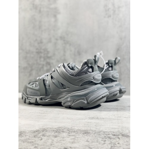 Replica Balenciaga Fashion Shoes For Women #876229 $172.00 USD for Wholesale