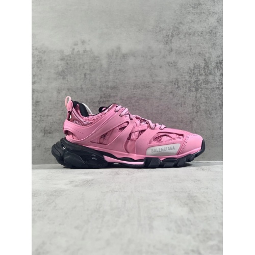 Replica Balenciaga Fashion Shoes For Women #876230 $172.00 USD for Wholesale