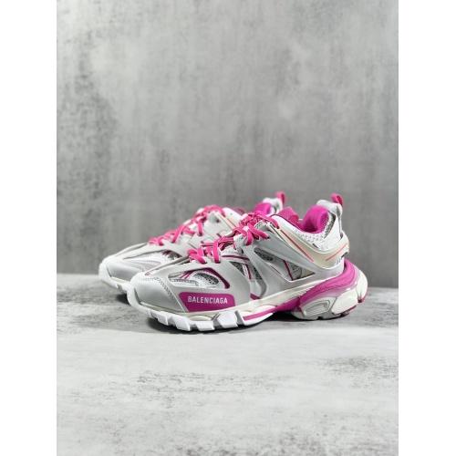 Balenciaga Fashion Shoes For Women #876231 $172.00 USD, Wholesale Replica Balenciaga Fashion Shoes