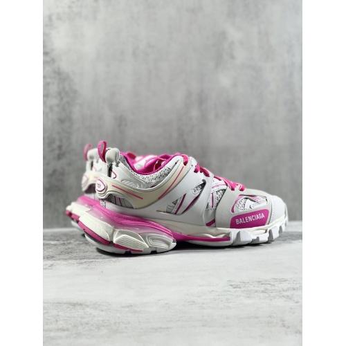 Replica Balenciaga Fashion Shoes For Women #876231 $172.00 USD for Wholesale
