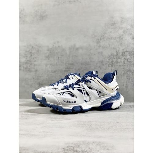 Balenciaga Fashion Shoes For Women #876232 $172.00 USD, Wholesale Replica Balenciaga Fashion Shoes