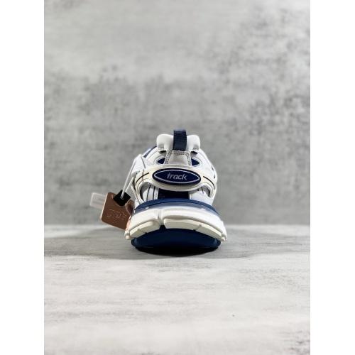 Replica Balenciaga Fashion Shoes For Women #876232 $172.00 USD for Wholesale