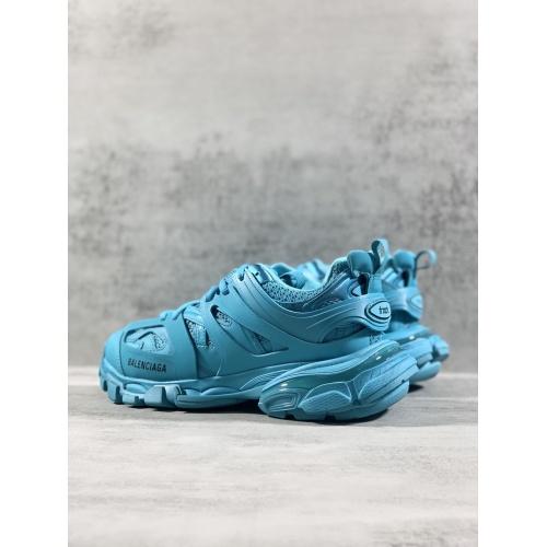 Replica Balenciaga Fashion Shoes For Women #876234 $172.00 USD for Wholesale