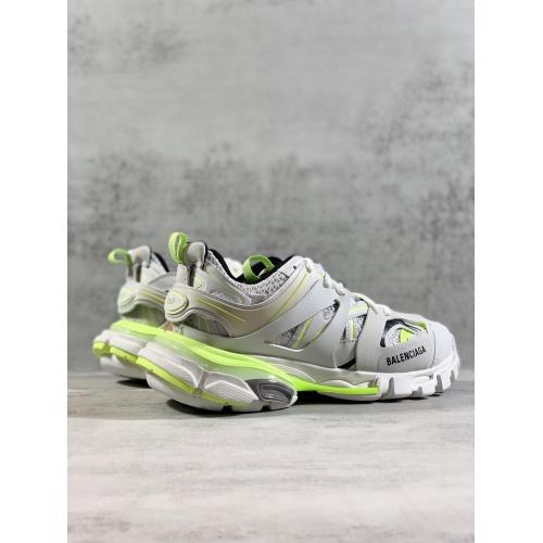 Replica Balenciaga Fashion Shoes For Women #876235 $172.00 USD for Wholesale