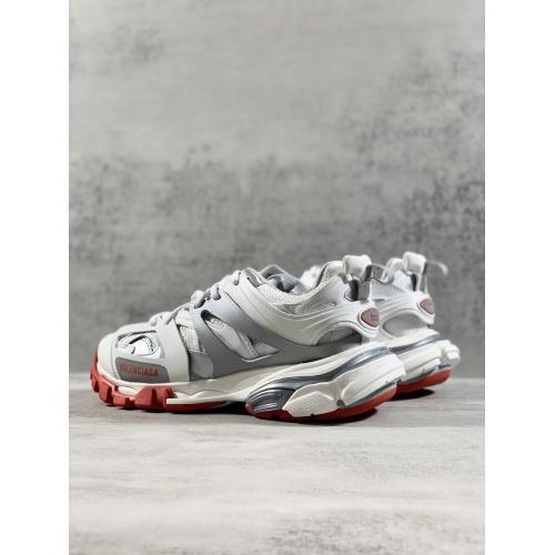 Replica Balenciaga Fashion Shoes For Women #876236 $172.00 USD for Wholesale