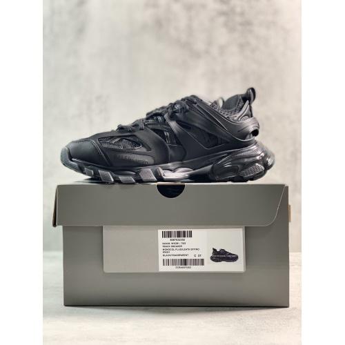 Replica Balenciaga Fashion Shoes For Men #876239 $172.00 USD for Wholesale