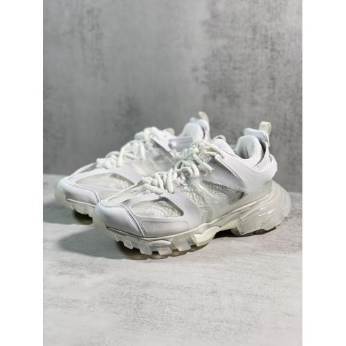 Balenciaga Fashion Shoes For Women #876243 $172.00 USD, Wholesale Replica Balenciaga Fashion Shoes