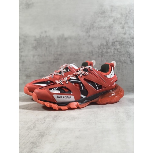 Balenciaga Fashion Shoes For Women #876244 $172.00 USD, Wholesale Replica Balenciaga Fashion Shoes