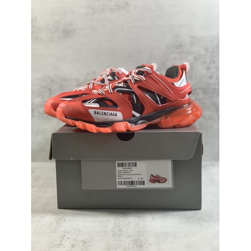 Replica Balenciaga Fashion Shoes For Women #876244 $172.00 USD for Wholesale