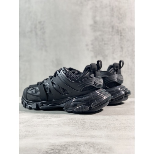 Replica Balenciaga Fashion Shoes For Women #876245 $172.00 USD for Wholesale