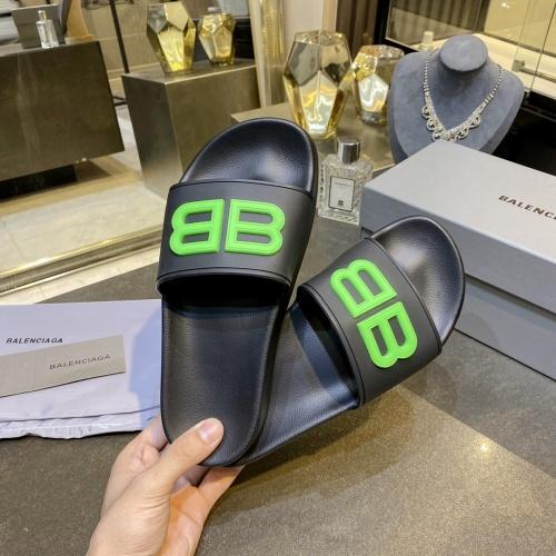 Balenciaga Slippers For Men #876247