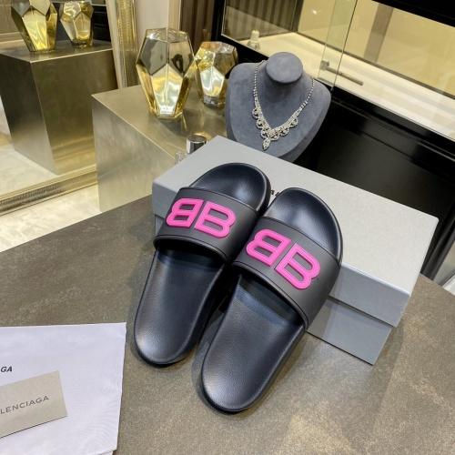 Balenciaga Slippers For Women #876252