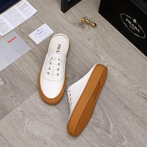 Prada Casual Shoes For Men #876388