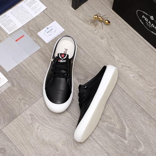 Prada Casual Shoes For Men #876389