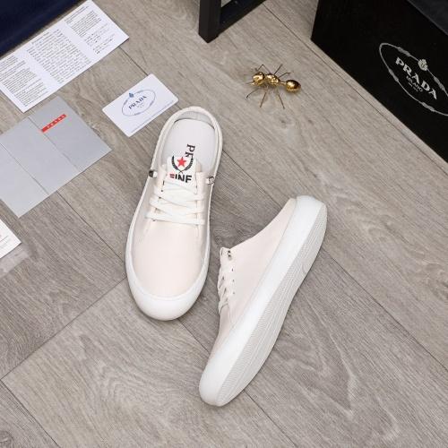 Prada Casual Shoes For Men #876390