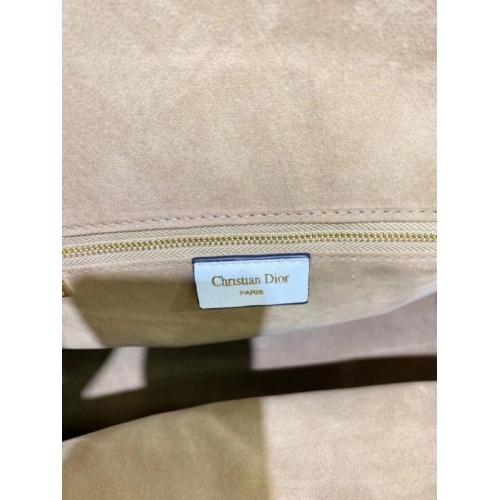 Replica Christian Dior Handbags #876523 $27.00 USD for Wholesale