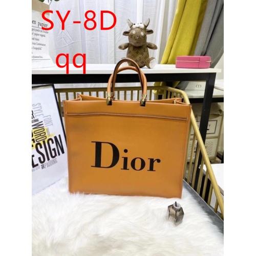 Christian Dior Handbags #876524 $27.00 USD, Wholesale Replica Christian Dior Handbags