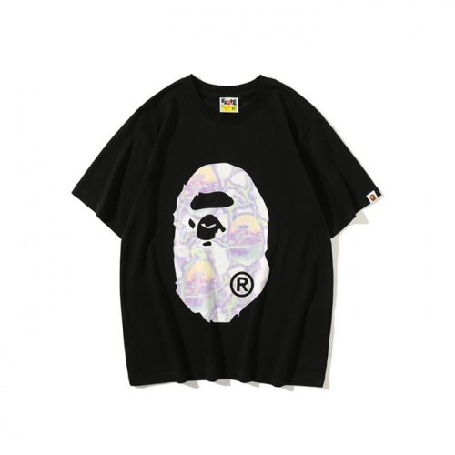 Bape T-Shirts Short Sleeved For Men #876586