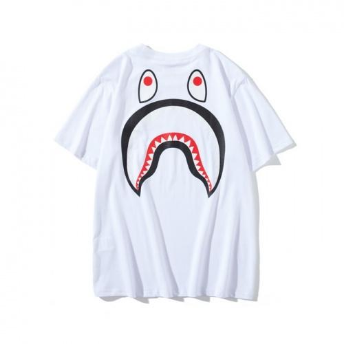 Bape T-Shirts Short Sleeved For Men #876597