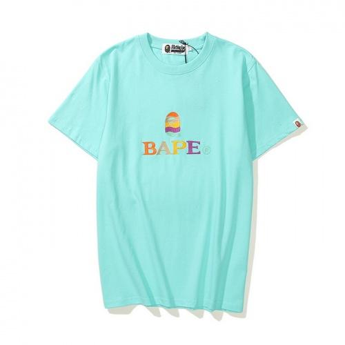 Bape T-Shirts Short Sleeved For Men #876605