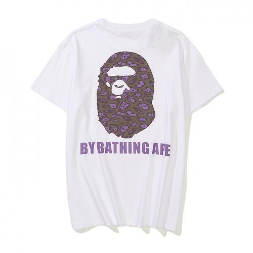 Bape T-Shirts Short Sleeved For Men #876624