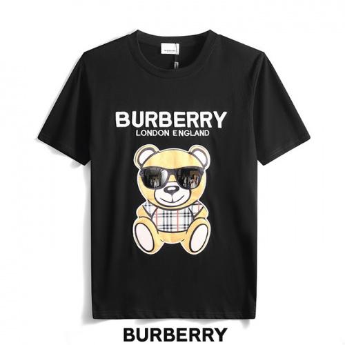 Burberry T-Shirts Short Sleeved For Men #876632