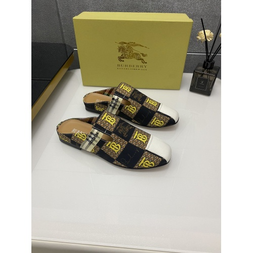Burberry Casual Shoes For Men #876646